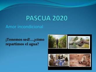 PASCUA 2020
